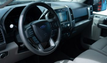 Ford F-150 XLT 2020 full
