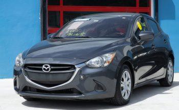 Mazda2 2016