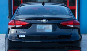 Kia Forte 2017 full