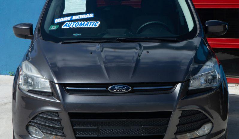 Ford Escape SE 2016 full