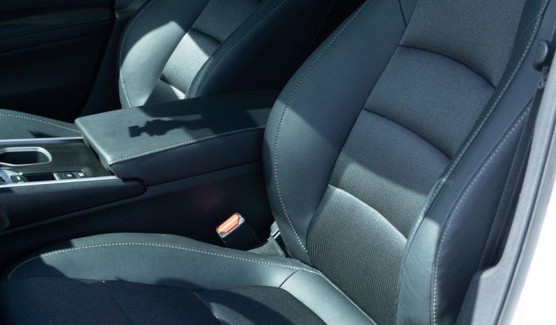 Honda Accord Sport 2020 full