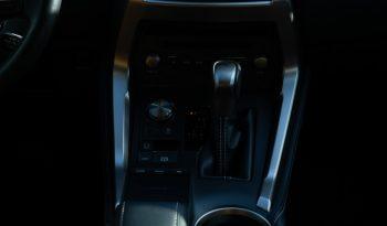 Lexus NX300 2020 full