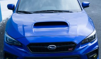 Subaru STI 2020 full
